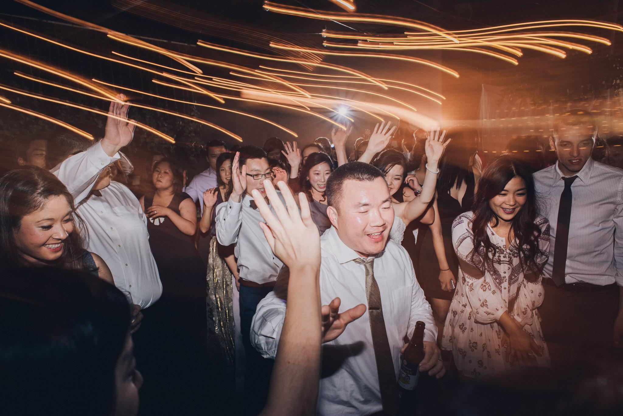wedding dj dancing columbus ohio